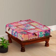 Princess Pink Box Floor Cushion