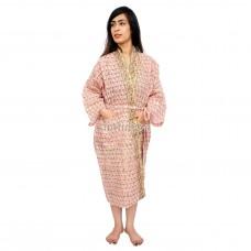 Party Wear Cotton Kimono