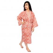Organic Cotton Kimono