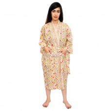 Unique Cotton Kimono