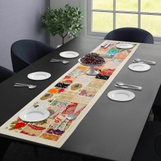 Designing Table Runner