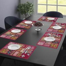 Indian Decor Table Mat