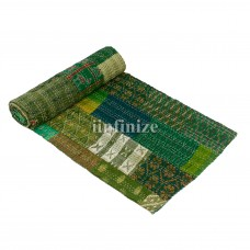 Ethnic Cotton Quilt