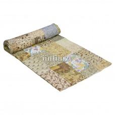 Royal Beige Cotton Quilt