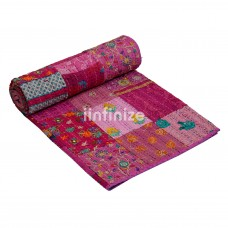 Comfortable Double Bed Quilt