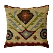 kilim pillow cover (CC-318)
