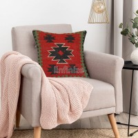 kilim cushion cover (CC042)