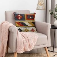 kilim cushion cover (CC211)