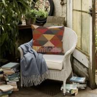 kilim cushion cover (CC228A)