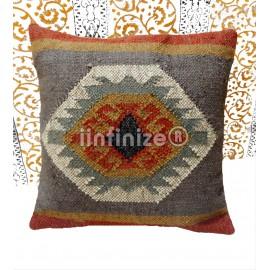 kilim cushion cover (CC239)