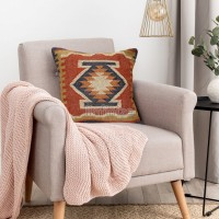 kilim cushion cover (CC270)