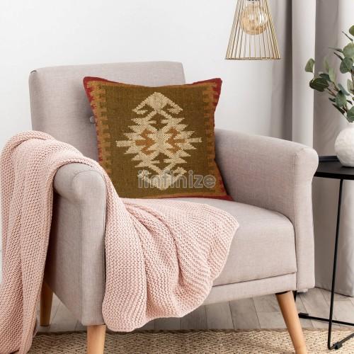 kilim cushion cover (CC299)