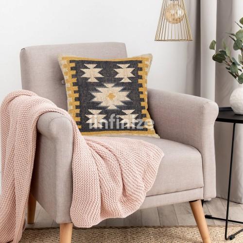 kilim cushion cover (CC48A)